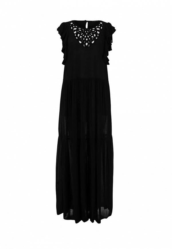 Платье-макси BCBGMAXAZRIA TFQ66E25: изображение 1
