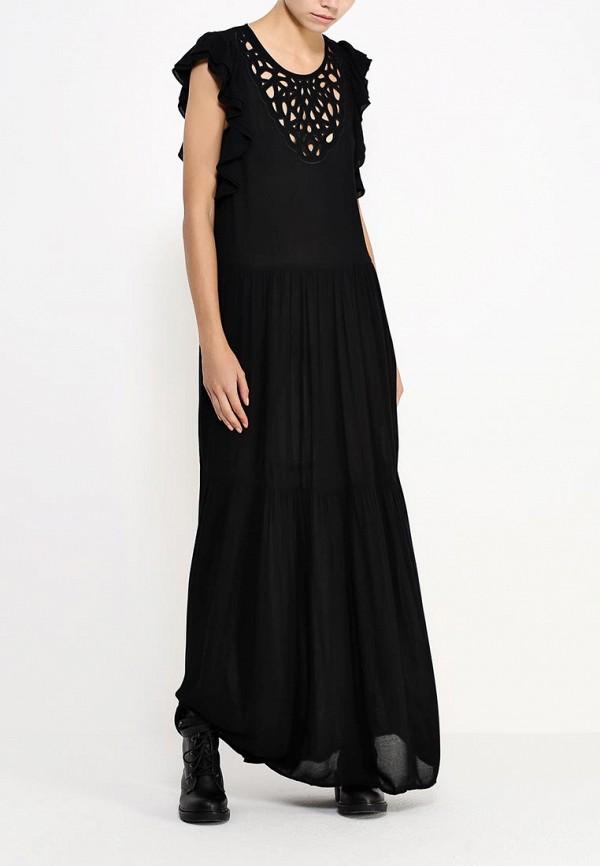 Платье-макси BCBGMAXAZRIA TFQ66E25: изображение 3