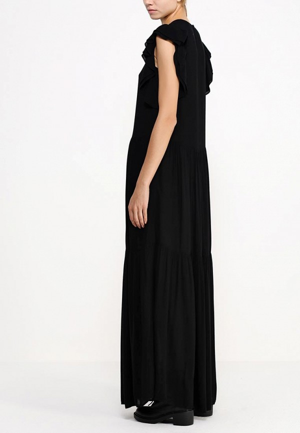 Платье-макси BCBGMAXAZRIA TFQ66E25: изображение 4