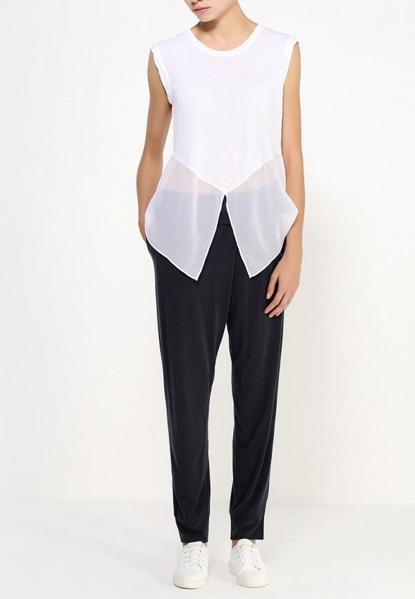Женские зауженные брюки BCBGMAXAZRIA UDN2F966: изображение 3