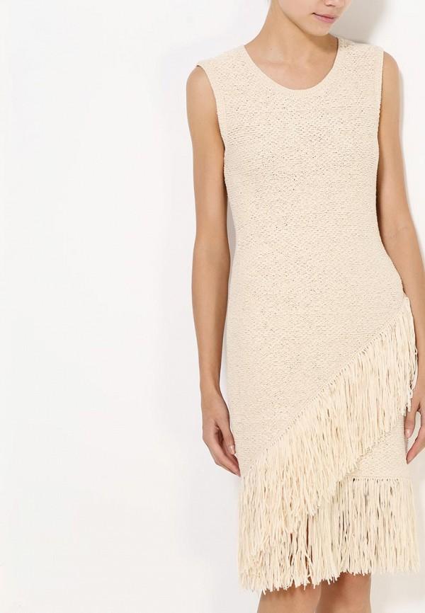 Платье-миди BCBGMAXAZRIA SYG66E66: изображение 2