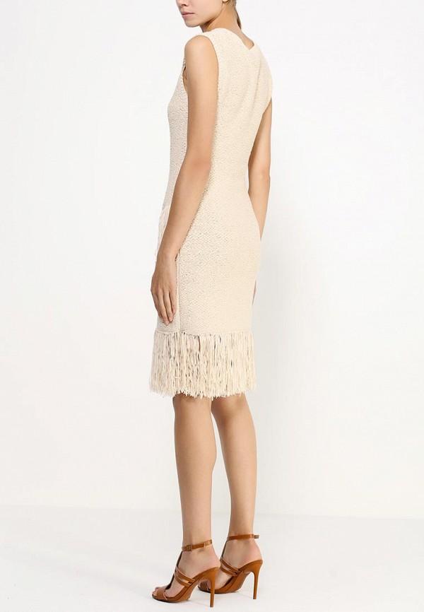 Платье-миди BCBGMAXAZRIA SYG66E66: изображение 4