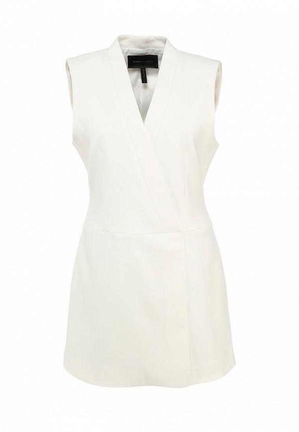 Платье-мини BCBGMAXAZRIA RND61F93: изображение 2
