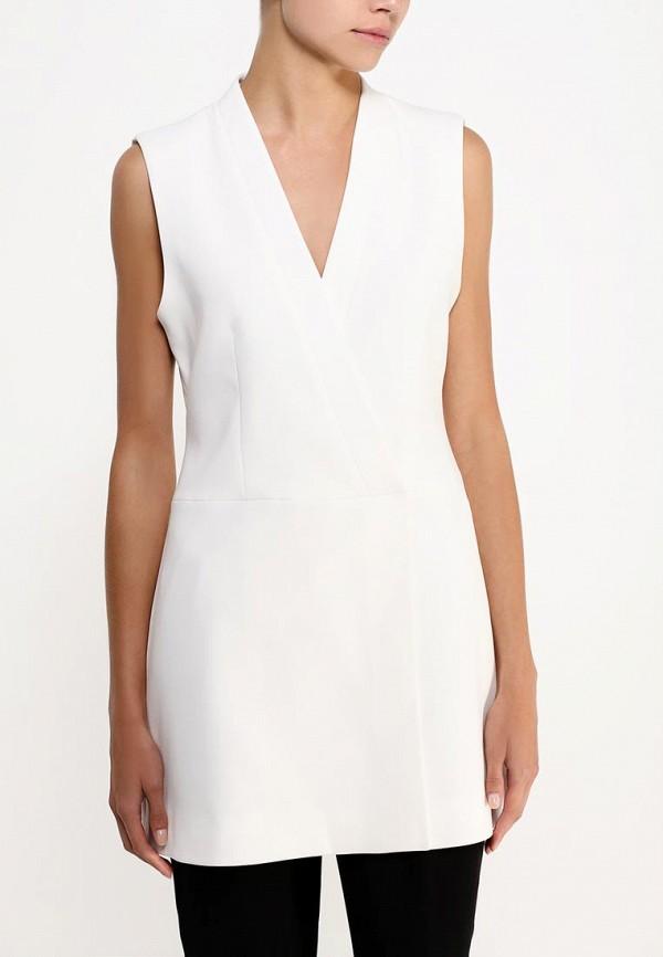 Платье-мини BCBGMAXAZRIA RND61F93: изображение 3