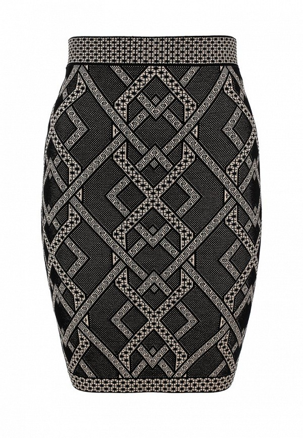 Узкая юбка BCBGMAXAZRIA UEI3F364: изображение 1