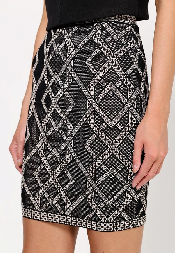Узкая юбка BCBGMAXAZRIA UEI3F364: изображение 2