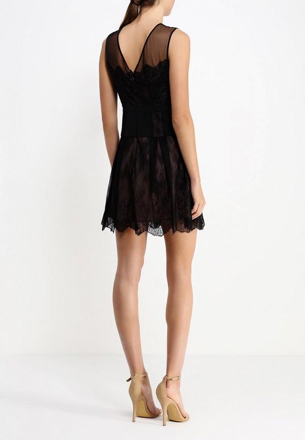 Платье-мини BCBGMAXAZRIA ZMK67D25: изображение 4