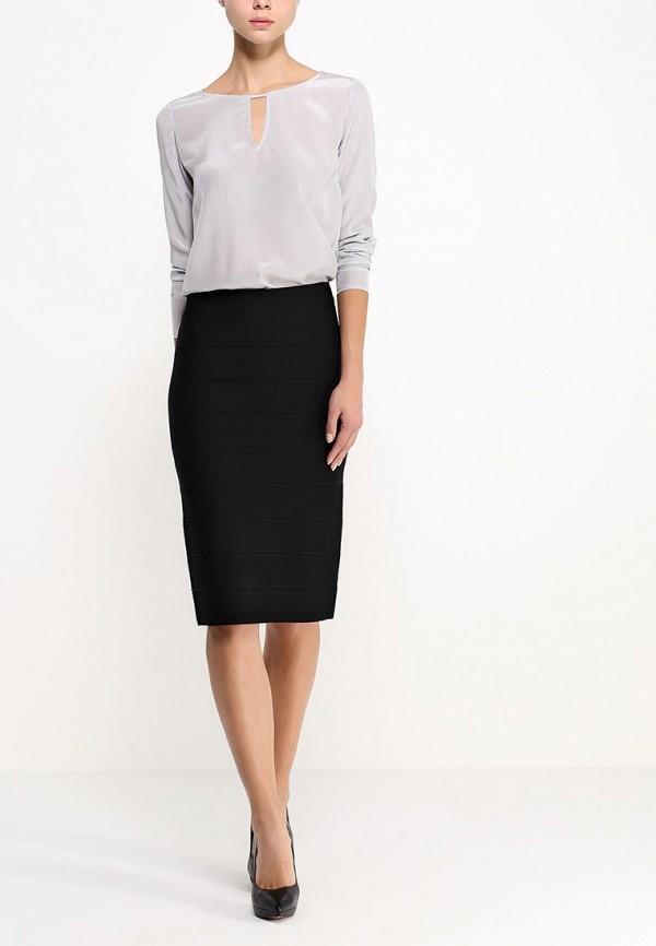 Узкая юбка BCBGMAXAZRIA LHL3C615: изображение 7