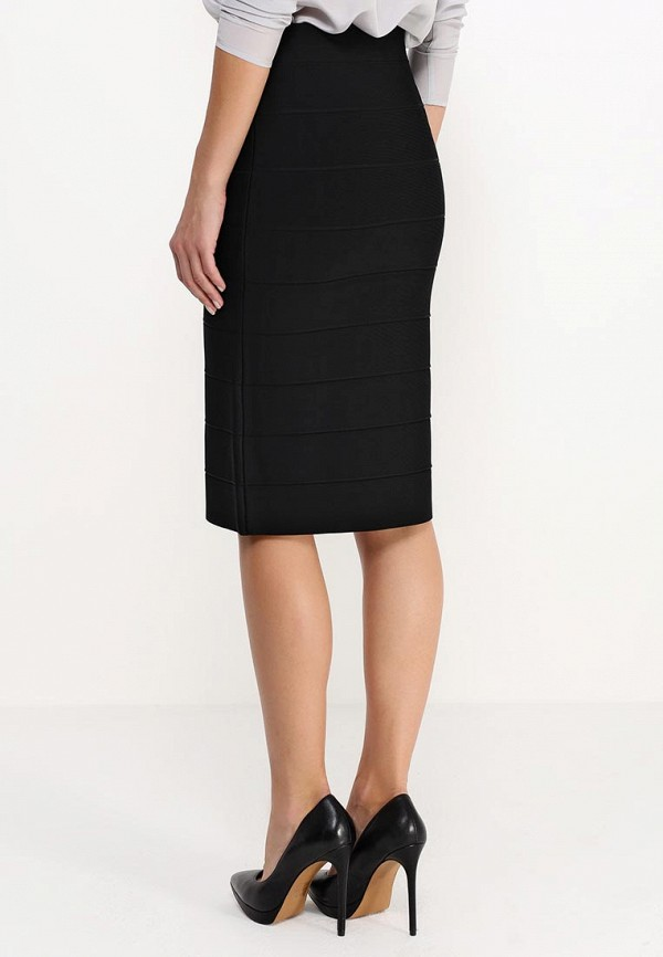 Узкая юбка BCBGMAXAZRIA LHL3C615: изображение 8