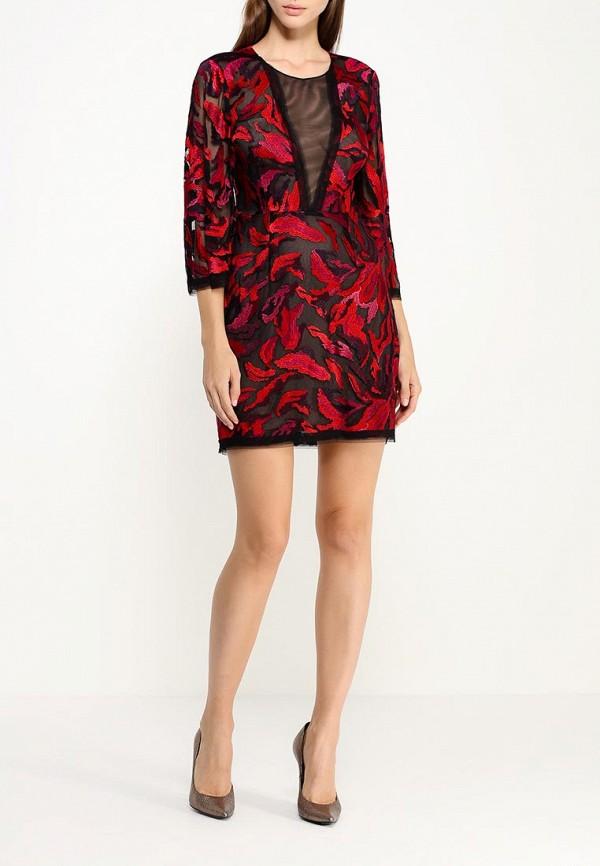 Платье-мини BCBGMAXAZRIA BMS60F75: изображение 2