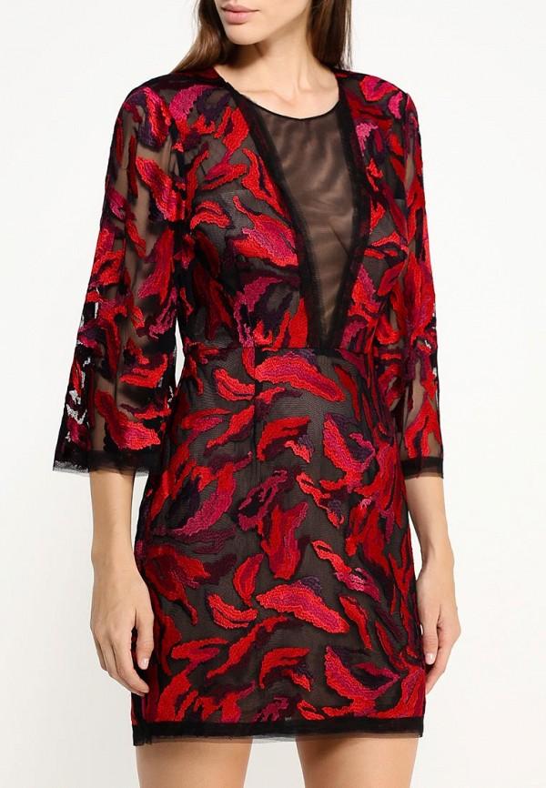 Платье-мини BCBGMAXAZRIA BMS60F75: изображение 3