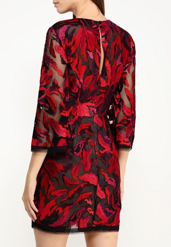 Платье-мини BCBGMAXAZRIA BMS60F75: изображение 4