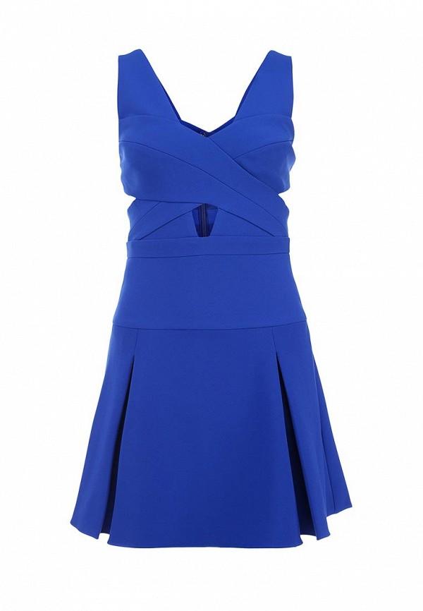 Платье-мини BCBGMAXAZRIA BYM65F99: изображение 1