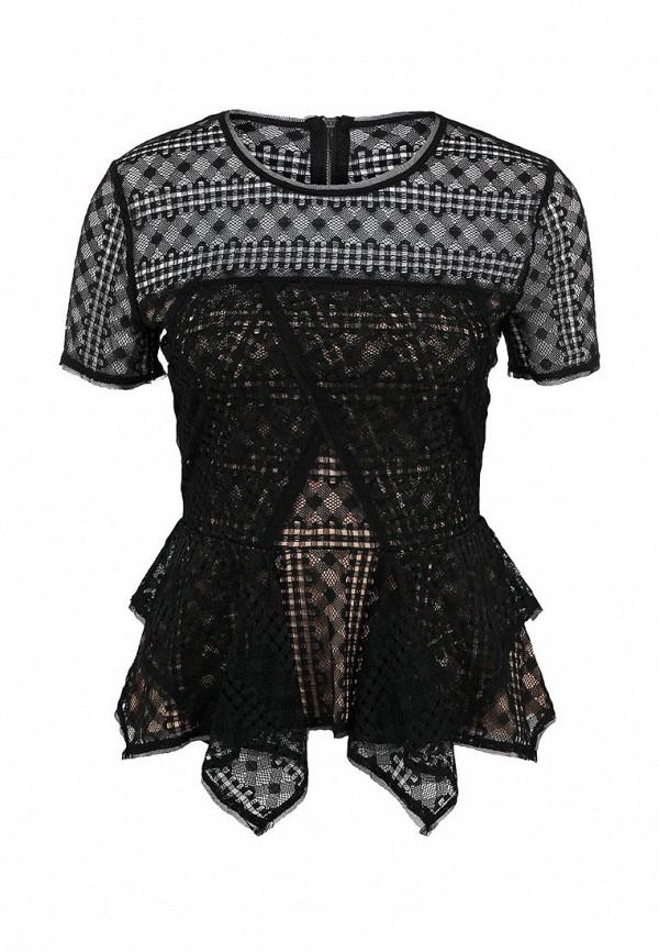 Блуза BCBGMAXAZRIA DSX1U845: изображение 1