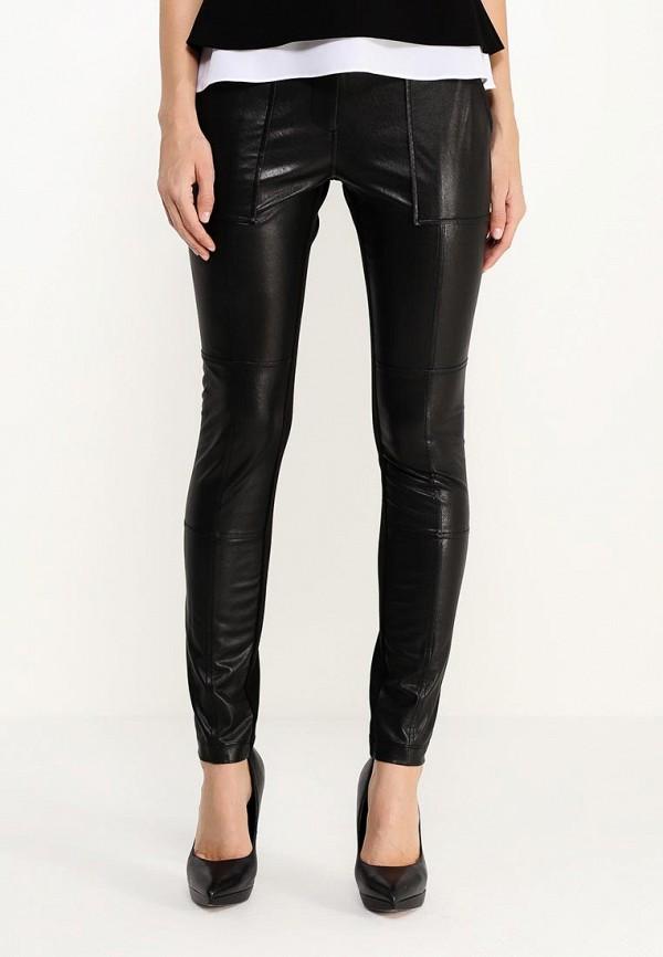 Женские зауженные брюки BCBGMAXAZRIA DTP2E641: изображение 3