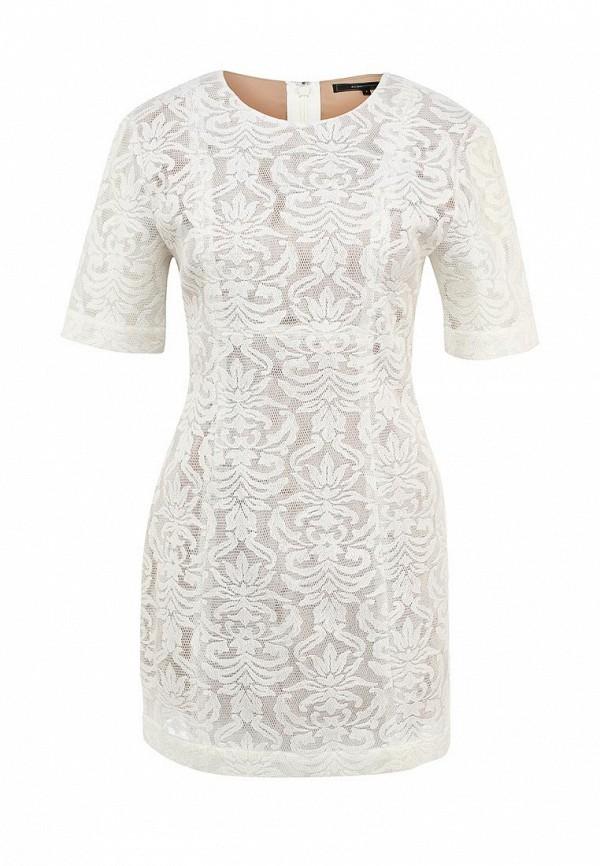 Платье-мини BCBGMAXAZRIA GOR60F01: изображение 1
