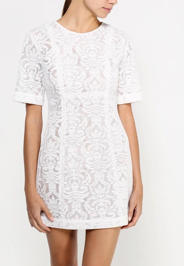Платье-мини BCBGMAXAZRIA GOR60F01: изображение 2