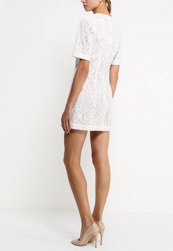 Платье-мини BCBGMAXAZRIA GOR60F01: изображение 4