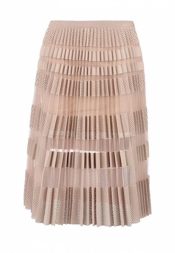 Прямая юбка BCBGMAXAZRIA IPT3F551: изображение 1