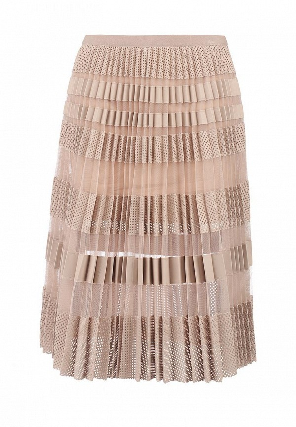 Широкая юбка BCBGMAXAZRIA IPT3F551