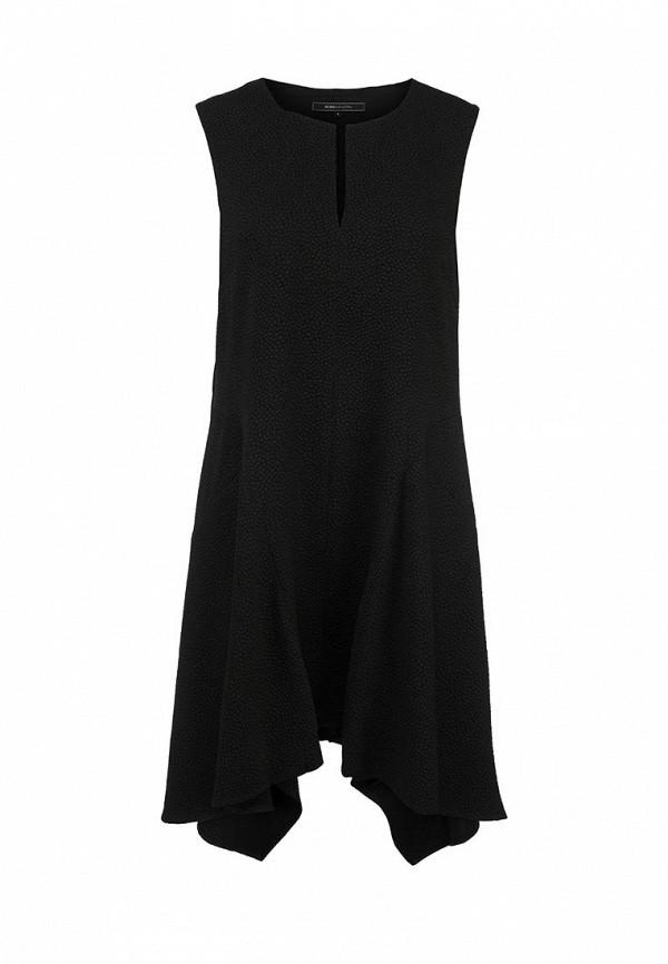 Платье-миди BCBGMAXAZRIA ITV60F69: изображение 2