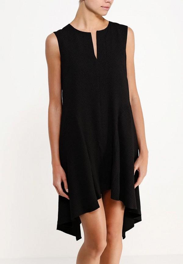 Платье-миди BCBGMAXAZRIA ITV60F69: изображение 3