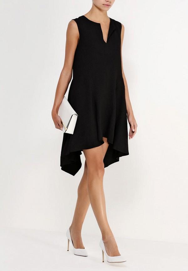 Платье-миди BCBGMAXAZRIA ITV60F69: изображение 4