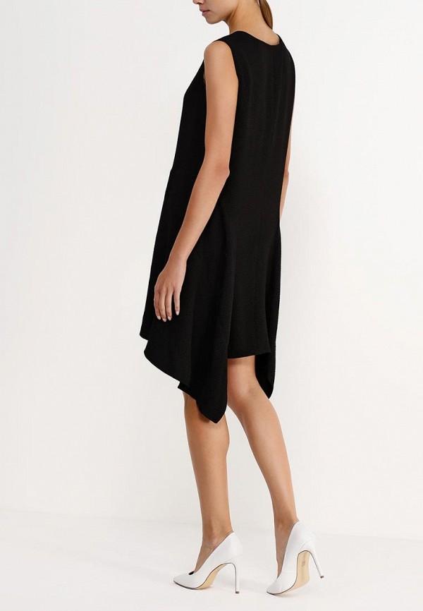 Платье-миди BCBGMAXAZRIA ITV60F69: изображение 5