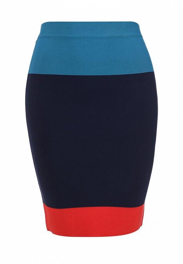 Узкая юбка BCBGMAXAZRIA LBL3D179