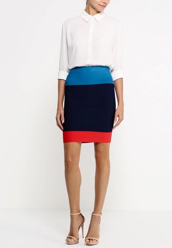 Узкая юбка BCBGMAXAZRIA LBL3D179: изображение 3