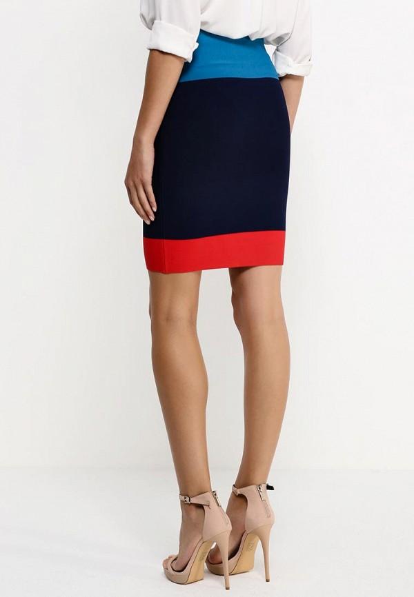 Узкая юбка BCBGMAXAZRIA LBL3D179: изображение 4