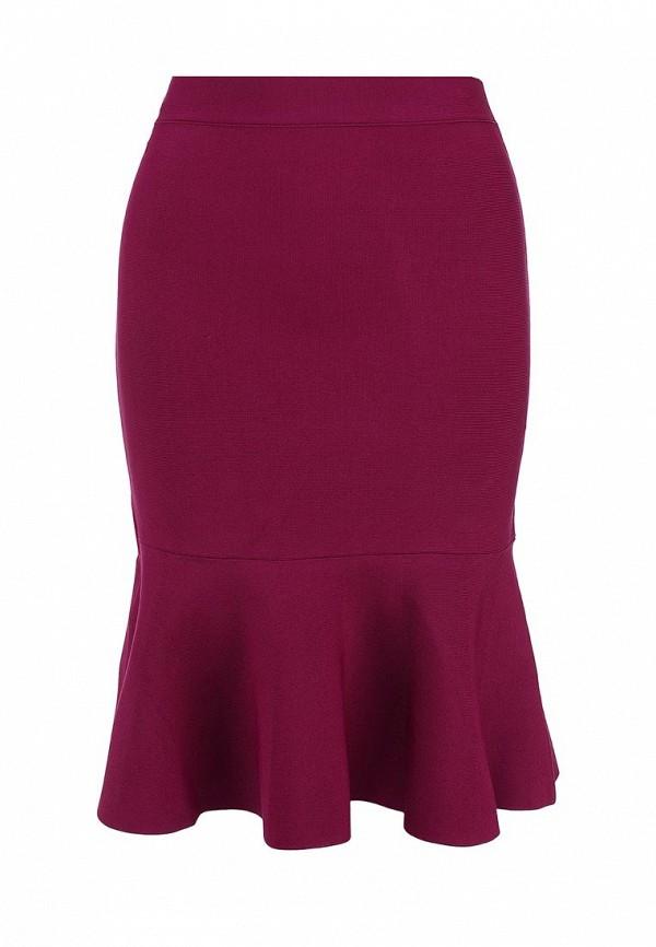 Узкая юбка BCBGMAXAZRIA LHL3F709: изображение 1