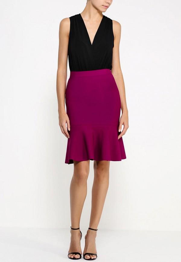 Узкая юбка BCBGMAXAZRIA LHL3F709: изображение 3