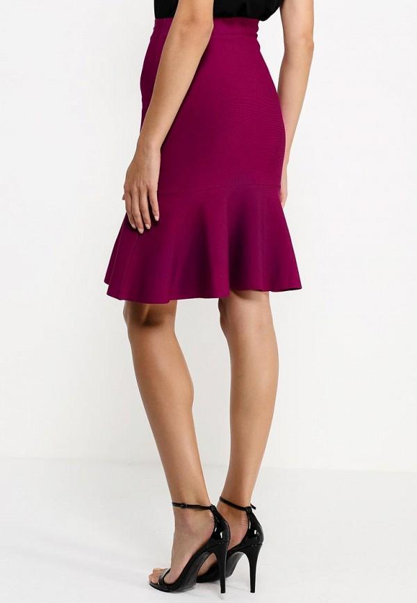 Узкая юбка BCBGMAXAZRIA LHL3F709: изображение 4