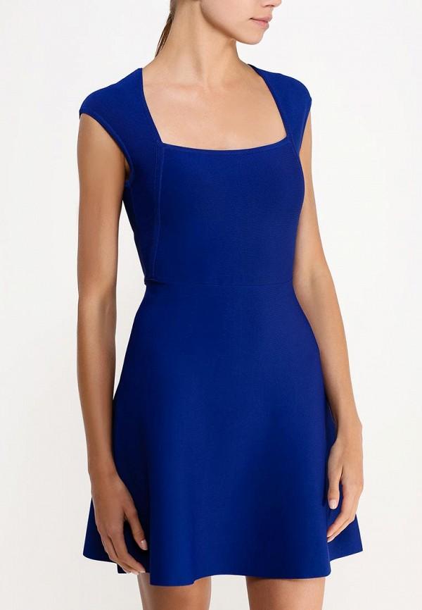 Платье-миди BCBGMAXAZRIA LHL61F68: изображение 3
