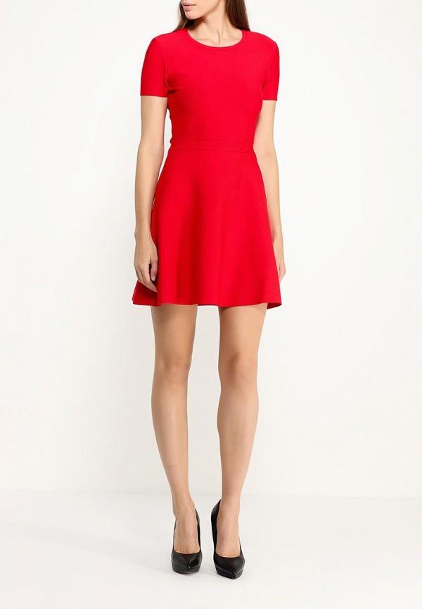 Платье-мини BCBGMAXAZRIA LHL61F70: изображение 2