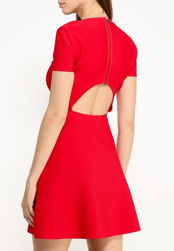 Платье-мини BCBGMAXAZRIA LHL61F70: изображение 4
