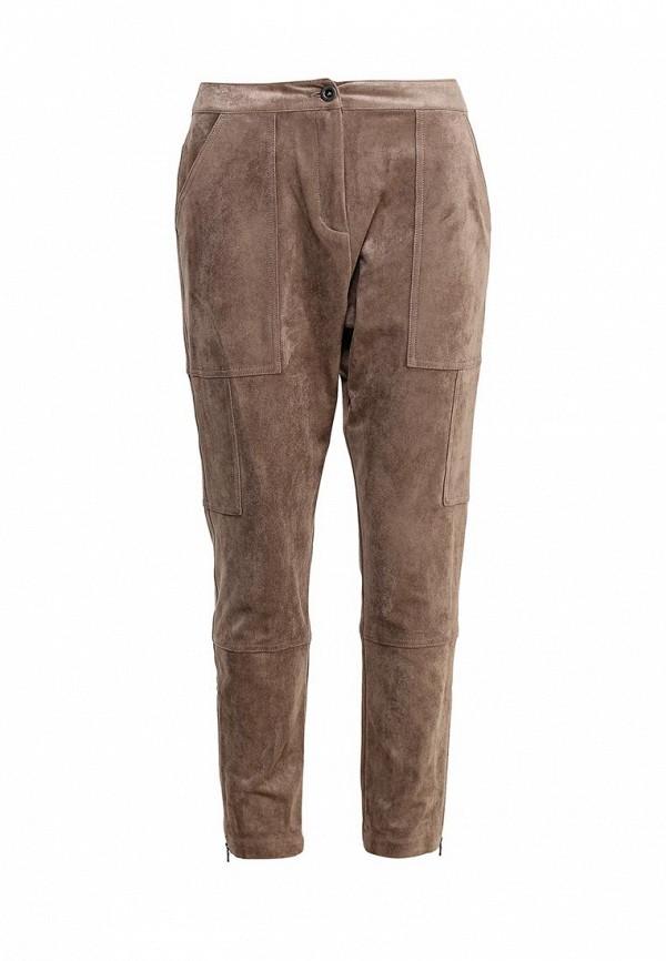 Женские зауженные брюки BCBGMAXAZRIA QVV2G105: изображение 1