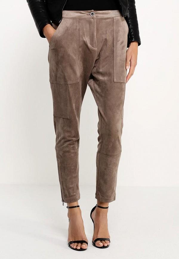 Женские зауженные брюки BCBGMAXAZRIA QVV2G105: изображение 2