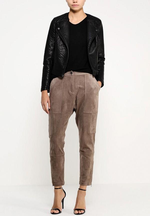 Женские зауженные брюки BCBGMAXAZRIA QVV2G105: изображение 3