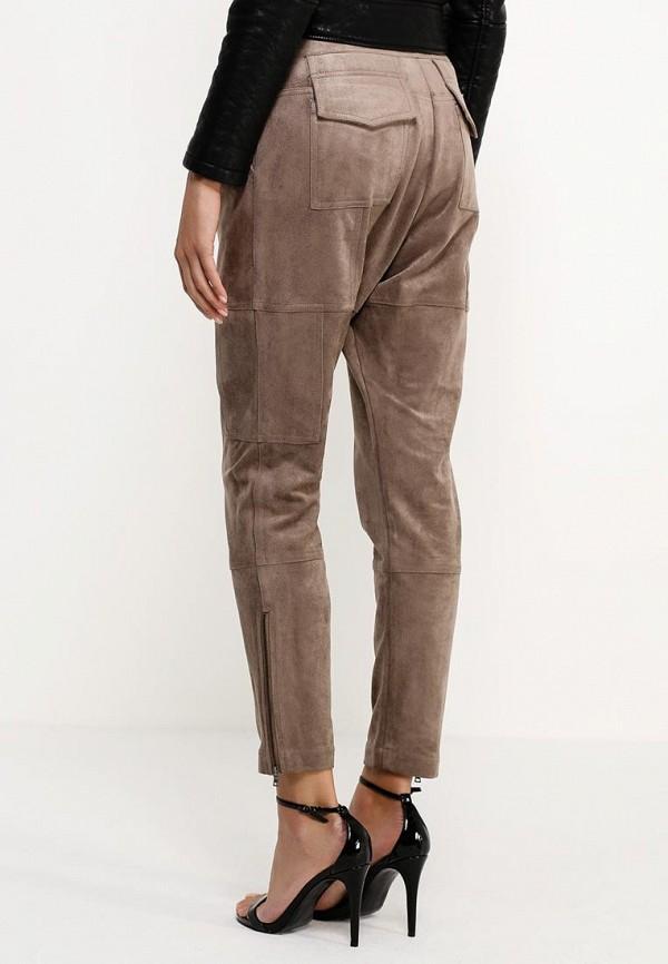 Женские зауженные брюки BCBGMAXAZRIA QVV2G105: изображение 4