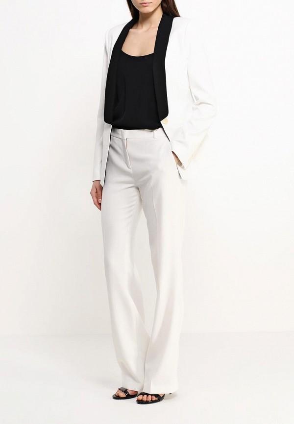 Женские широкие и расклешенные брюки BCBGMAXAZRIA RND2G062: изображение 2