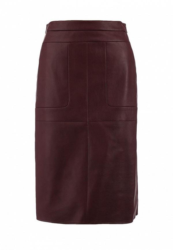 Прямая юбка BCBGMAXAZRIA RPY3F610: изображение 1