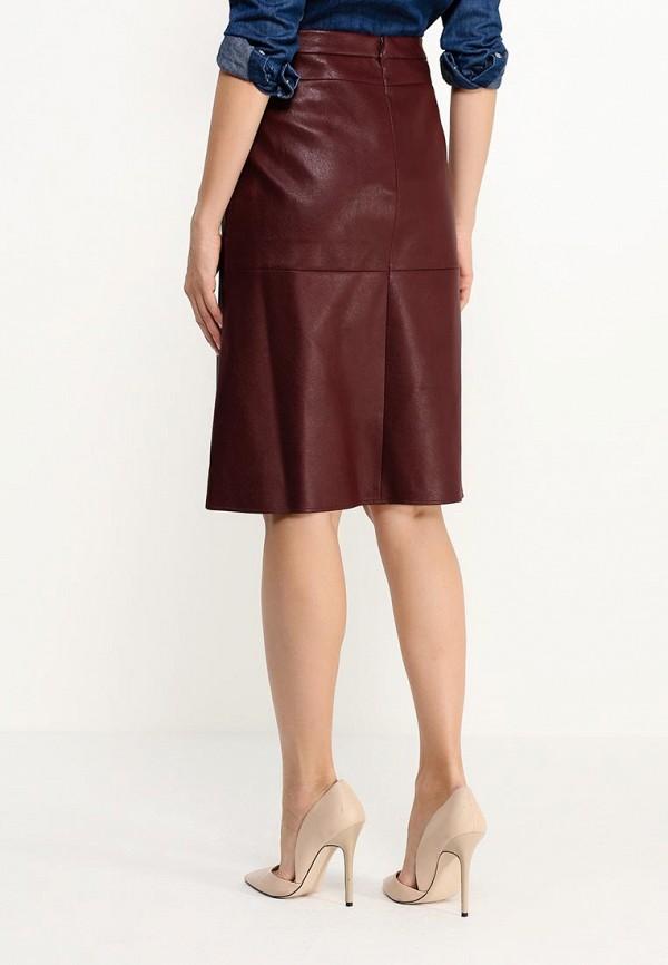 Прямая юбка BCBGMAXAZRIA RPY3F610: изображение 4