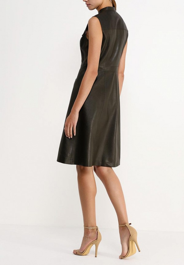 Платье-миди BCBGMAXAZRIA RPY69F35: изображение 5