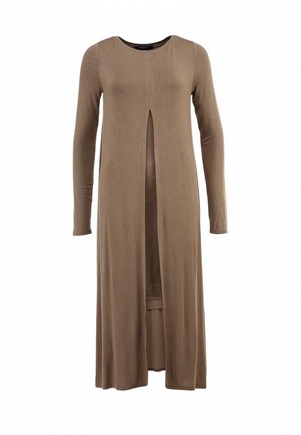 Платье-миди BCBGMAXAZRIA EYK64F95: изображение 1