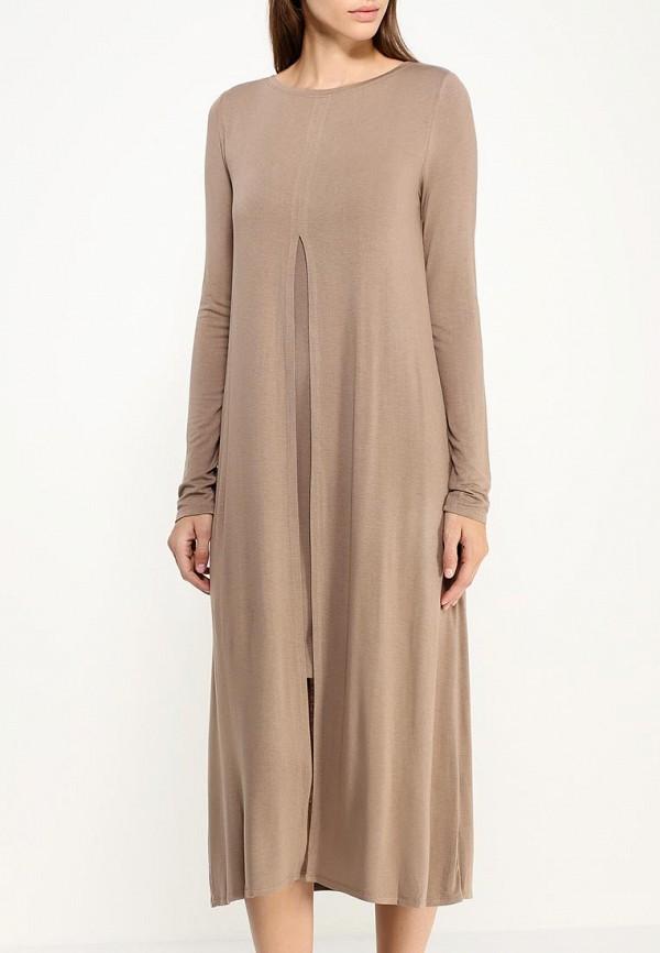 Платье-миди BCBGMAXAZRIA EYK64F95: изображение 3
