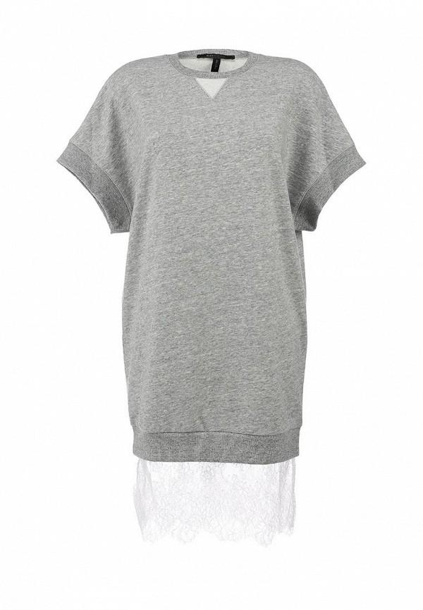 Платье-мини BCBGMAXAZRIA FRY67F50: изображение 5