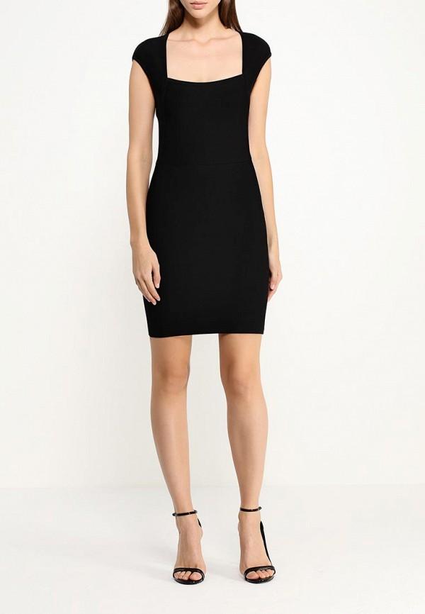 Платье-мини BCBGMAXAZRIA LHL6A543: изображение 2