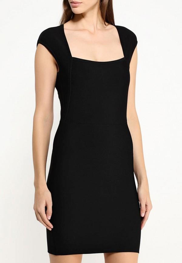 Платье-мини BCBGMAXAZRIA LHL6A543: изображение 3